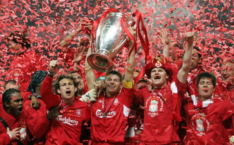 One city to host Champions League & Europa League games