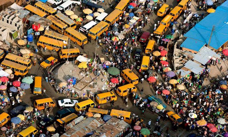'When we express fears about teeming megacities, are we just reacting badly to people different from us? Is there a tinge of racism in our environmental concerns?'