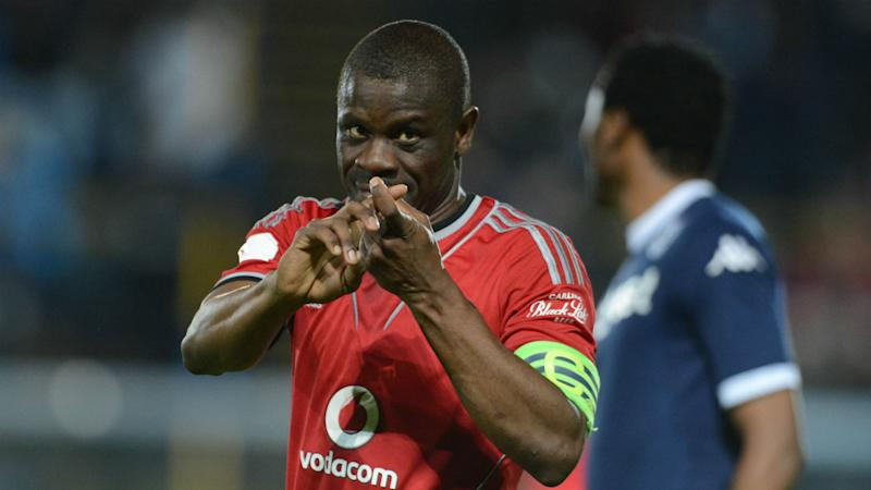 Lucky Lekgwathi: Chopping and changing of players hurting Orlando Pirates