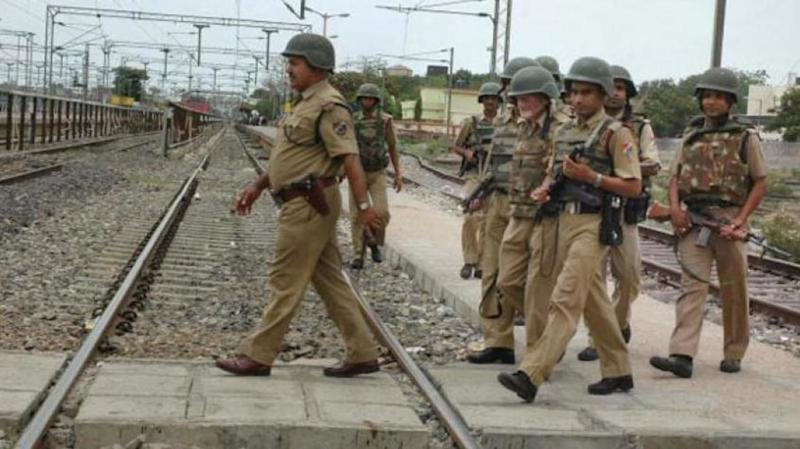 Railways announces 9,744 vacancies for RPF constable/sub-inspector posts