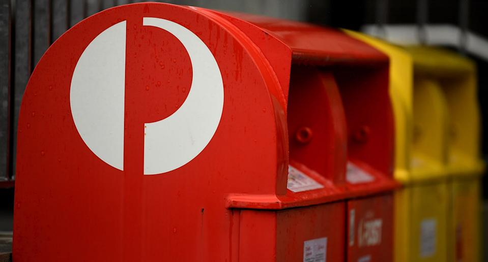 Australia Post has announced 'thank you' payments for team members across the country. Source: AAP