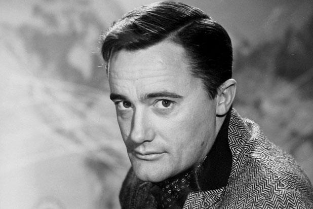 'The Man From UNCLE', actor Robert Vaughn, dead at 83