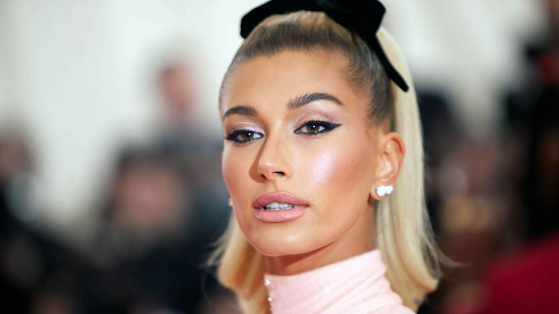 Hailey Bieber Is No Longer Feuding With Taylor Swift & It's All Thanks to 'Cats'