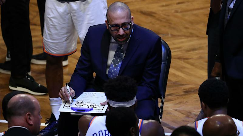Knicks confident they will appeal to stars