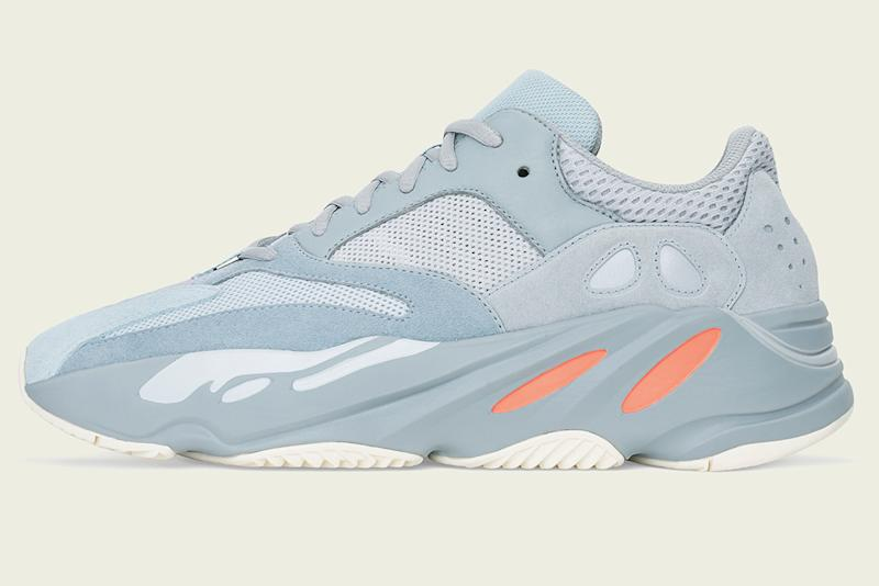 38256319e142f Here s How Many Pairs of the Adidas Yeezy Boost 700  Inertia  Are Releasing  in the US and Europe