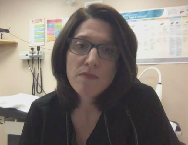 The president of the Newfoundland and Labrador Medical Association, Dr. Lynette Powell, says doctors should be high on the list in Phase 2.