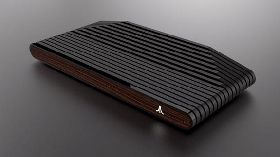 Atari hits pause button on AMD-powered Ataribox preorders