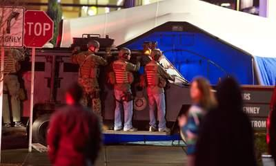 Two Killed In Oregon Shopping Mall Shooting