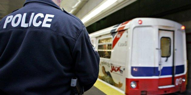 Vancouver transit police have arrested and charged a man in an alleged hate-motivated attack on a Muslim woman.