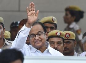 No plan to write book on Tihar jail experience: Chidambaram after 106-day imprisonment