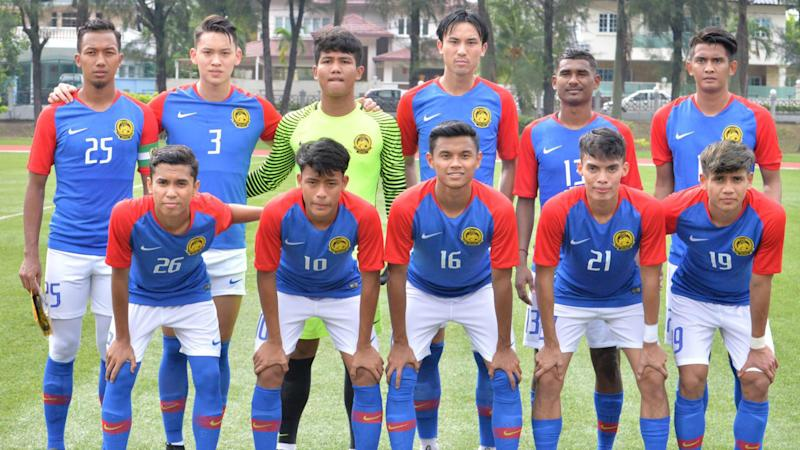 Kim Swee names SEA Games squad for Philippines minus one MLS player