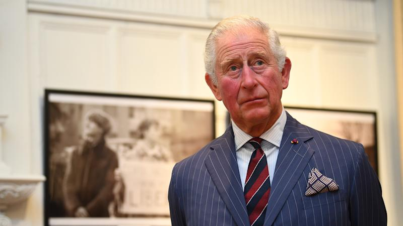 Charles to visit Bethlehem on tour of Israel and Palestinian Territories
