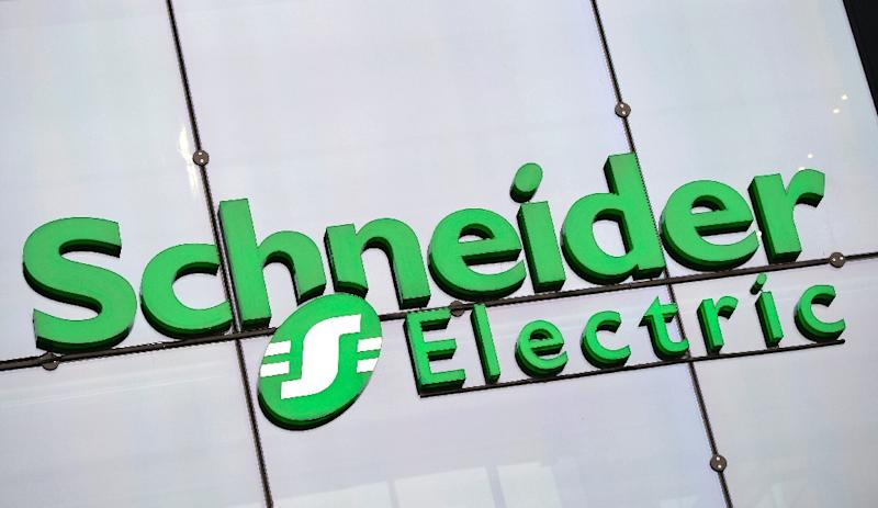 United Kingdom engineering software firm swallowed in £3bn merger with France's Schneider Electric