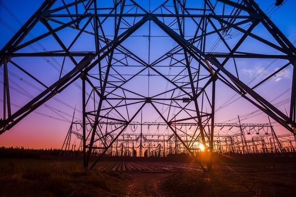 Why Sempra Energy\'s Stock Is Soaring Today