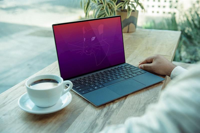 Dell XPS 13 Developer Edition (2020)