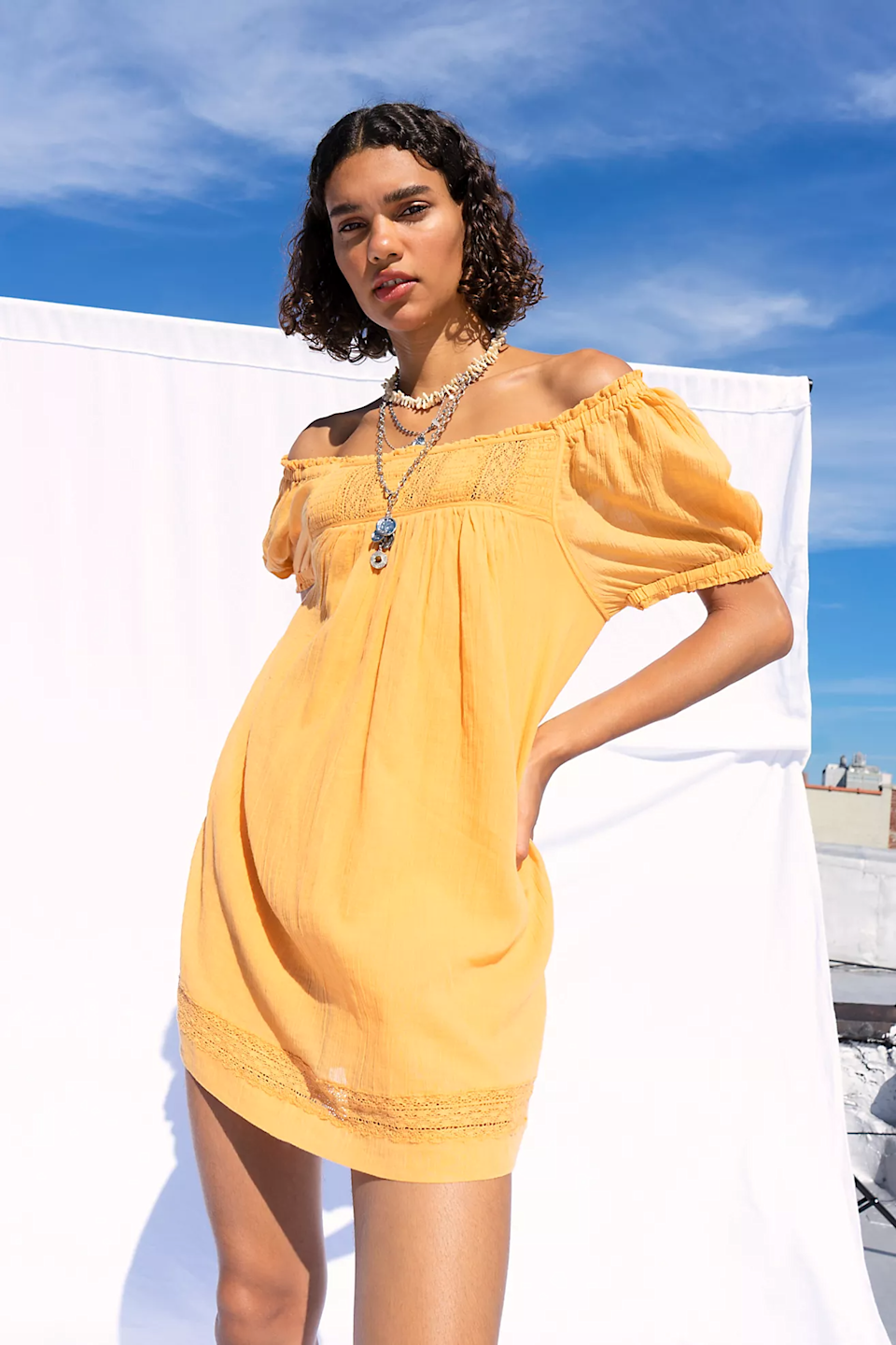 """<h2>Free People</h2><br><strong>Dates: </strong>Limited time<br><strong>Sale:</strong> Markdowns starting at $19.99<br><strong>Code:</strong> None<br><br><em>Shop <strong><a href=""""https://www.freepeople.com/sale-all/"""" rel=""""nofollow noopener"""" target=""""_blank"""" data-ylk=""""slk:Free People"""" class=""""link rapid-noclick-resp"""">Free People</a></strong></em><br><br><strong>Endless Summer</strong> La Mer One-Piece, $, available at <a href=""""https://go.skimresources.com/?id=30283X879131&url=https%3A%2F%2Fwww.freepeople.com%2Fsale-dresses%2F%3Fsort%3Dtile.reviews.averageRating%26order%3DDescending"""" rel=""""nofollow noopener"""" target=""""_blank"""" data-ylk=""""slk:Free People"""" class=""""link rapid-noclick-resp"""">Free People</a>"""