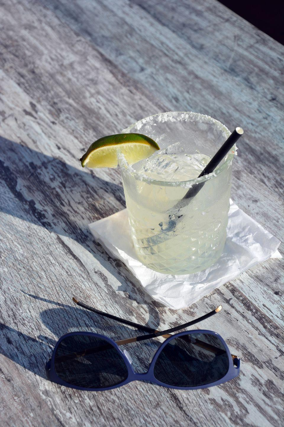 "<p>A complex combination of sweet, salty and sour notes makes for a bold flavour, reflected by the personality of a <a href=""https://www.delish.com/uk/cocktails-drinks/a30893337/best-classic-margarita-recipe/"" rel=""nofollow noopener"" target=""_blank"" data-ylk=""slk:Margarita"" class=""link rapid-noclick-resp"">Margarita</a> drinker. If you choose this vibrant cocktail, you're typically very energetic, outgoing and comfortable being the centre of attention. You're also a thrill-seeker who lives life at a fast pace; never slowing down for fear of missing out.</p>"