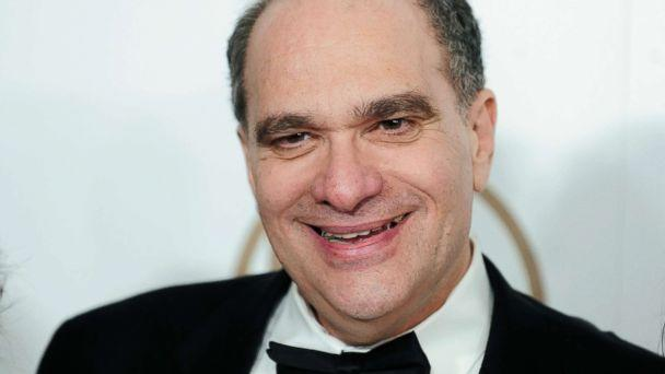 PHOTO: Bob Weinstein arrives at an event in Beverly Hills, Calif., Jan. 26, 2013. (Gus Ruelas/Reuters)
