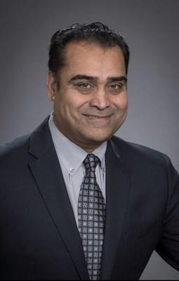 Ranjeet Banerjee, CEO of Cold Chain Technologies