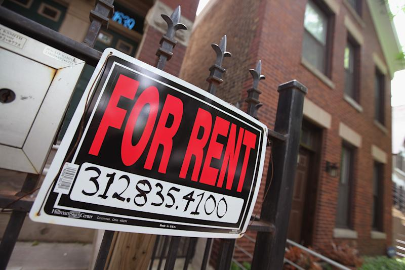 Home Prices Drop To Lowest Level Since 2006