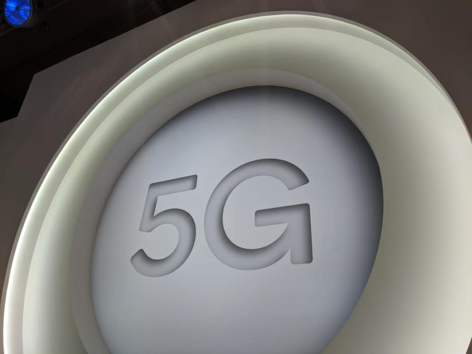 5G will come in different flavors with different capabilities.