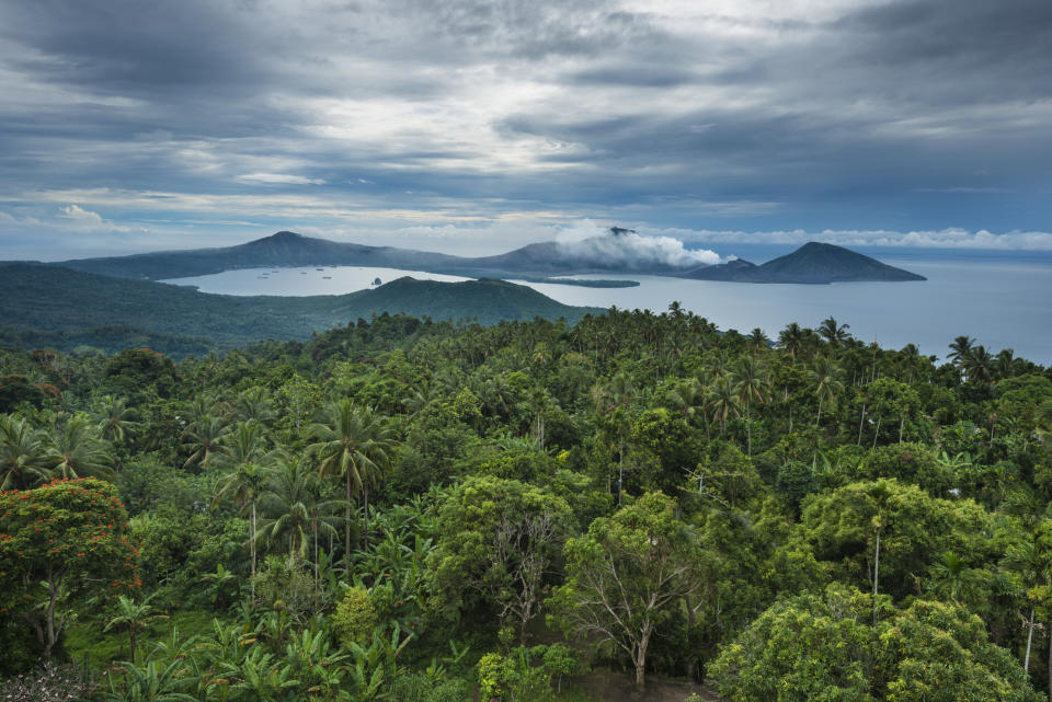 Papua New Guinea has reported a sharp increase in coronavirus cases. Source: Getty