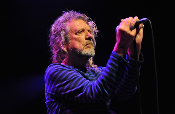 Robert Plant to Play Festival at the Gorge in July