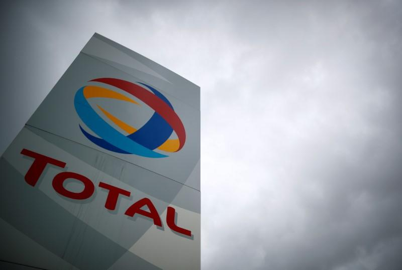 Total says Donges refinery is being resupplied