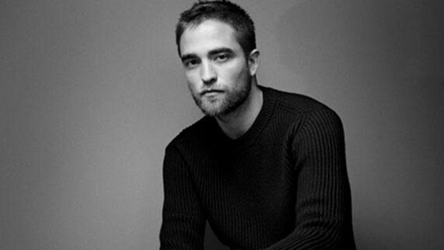 Robert Pattinson's Grooming Confession!