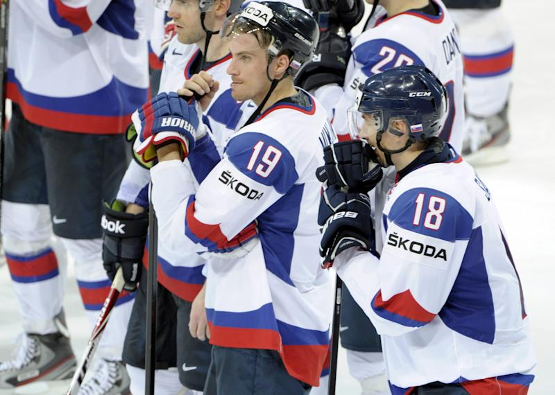 NHL confident players will go to Sochi Olympics
