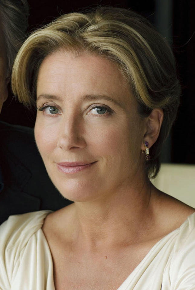 "Outstanding Actress in a Miniseries or Movie: Emma Thompson, ""The Song of Lunch"""