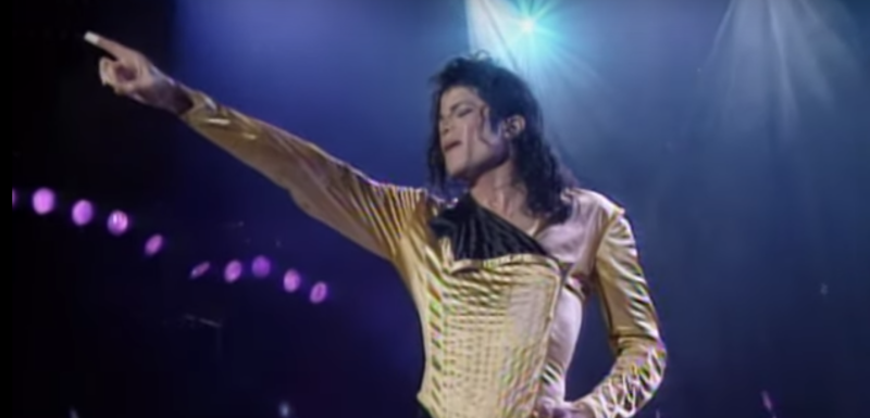 Michael Jackson Estate counters Leaving Neverland premiere with