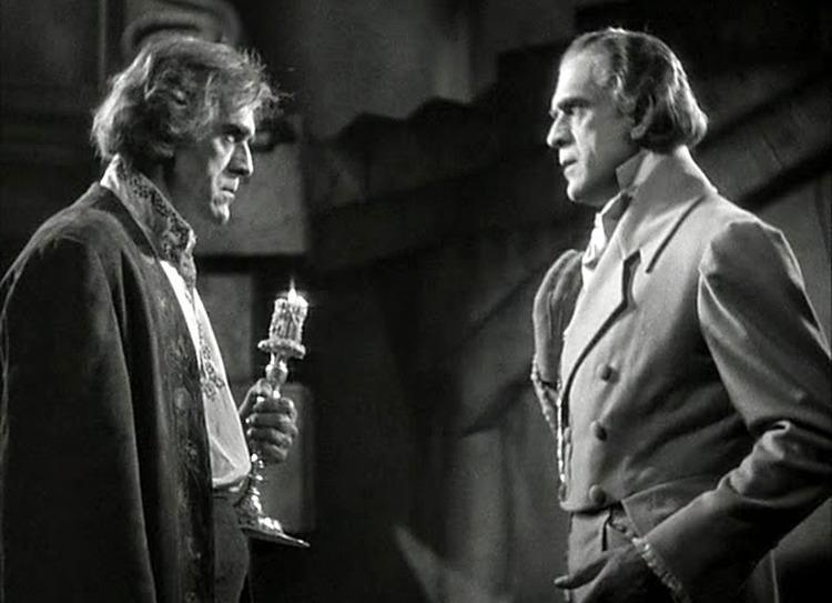 <p>This 1935 horror movie revolves around an evil twin who murders his brother and impersonates him to maintain power over their family's castle. <i>(Photo: Columbia)</i></p>