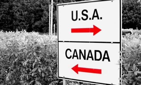 Forget the post-election hangover: The last time there was a true spike of Americans moving to Canada was during the Vietnam War, when many fled to escape the draft.