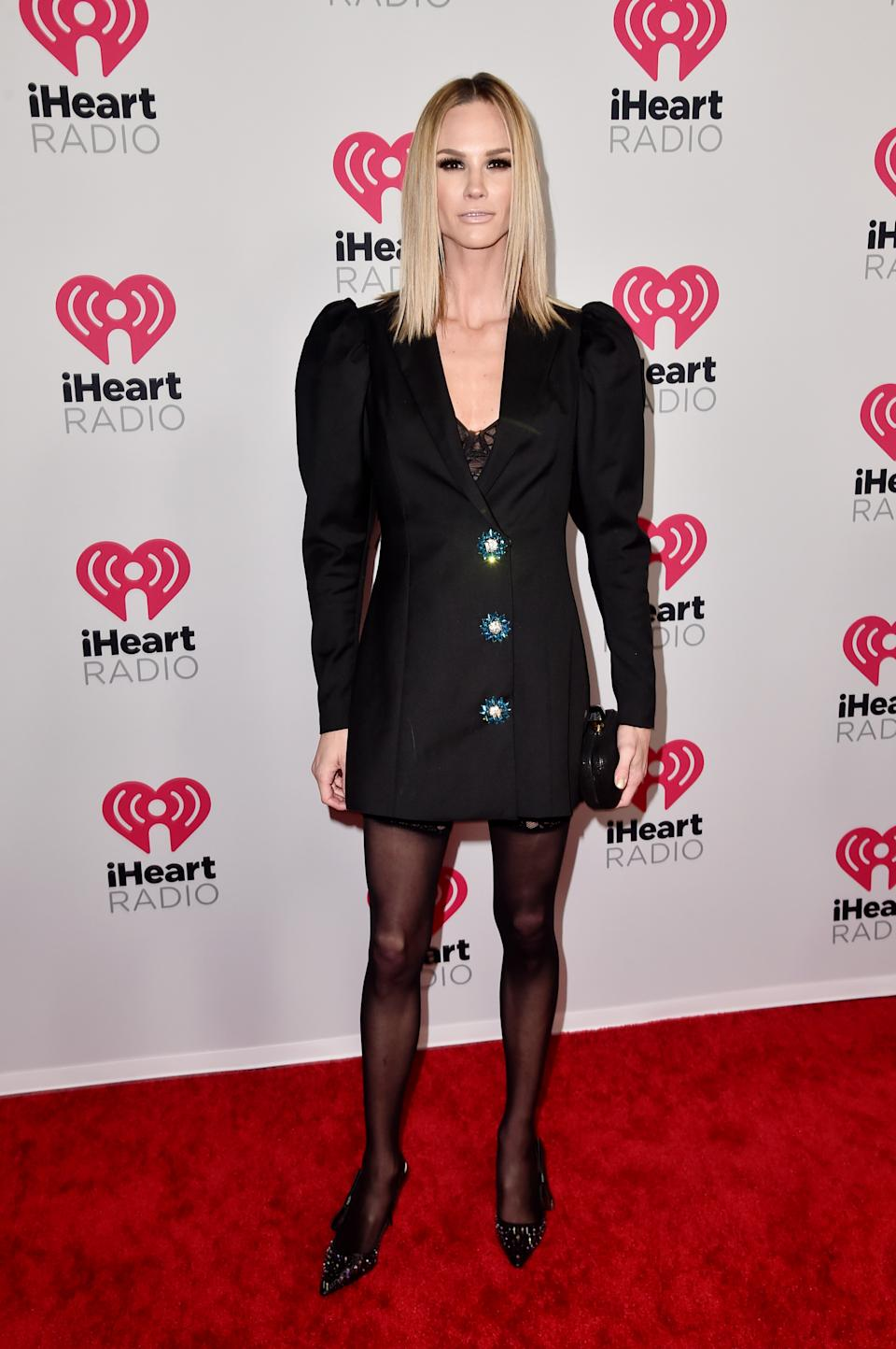 (Photo by Alberto E. Rodriguez/Getty Images for iHeartMedia)
