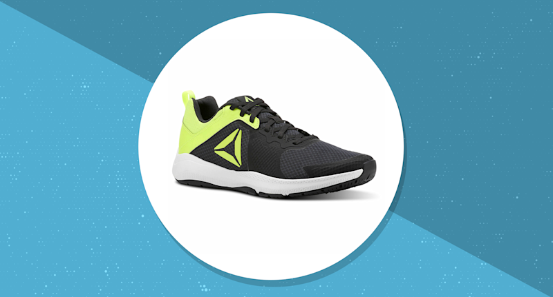 b8107a385 Don t miss this deal  Reebok men s sneakers are on sale for 60 percent off