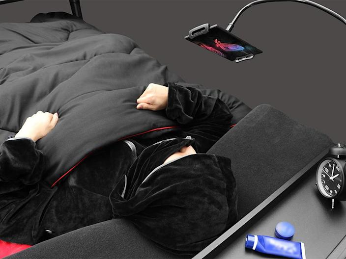 concept gaming bed 3