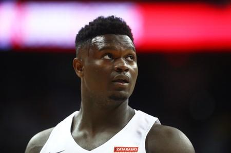 Zion Williamson's Jordan Brand Contract Worth $75 Million Over Five Years