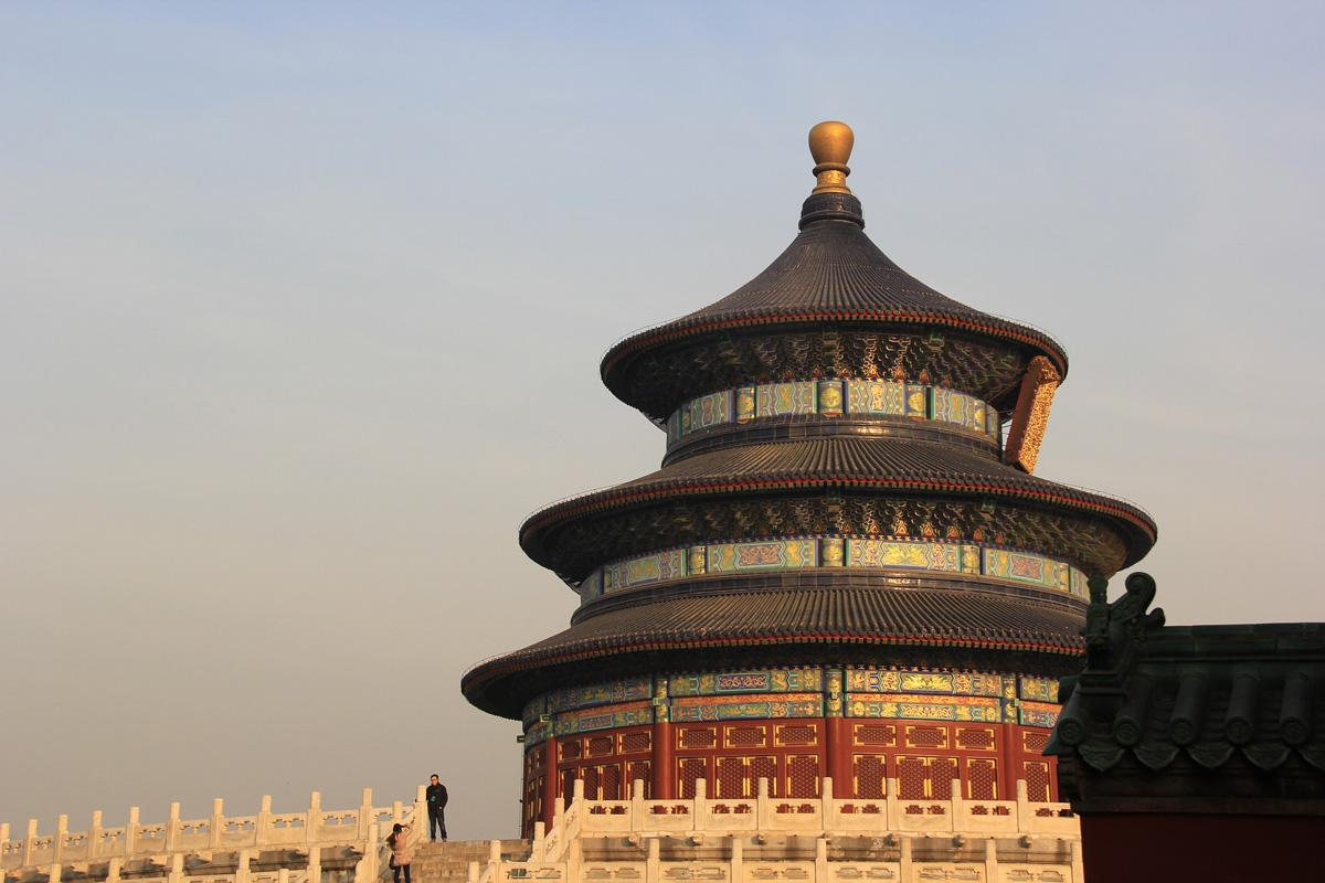 <p>Beijing, and wider China, is infamous for its pollution — enough to put it 20th on the list of most toxic countries in the world. </p>