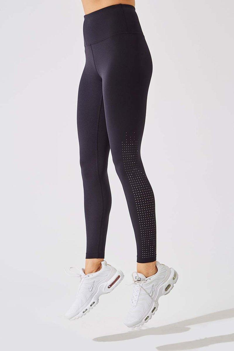 Movement Recycled Nylon High Waisted 7/8 Legging. Image via MPG Sport.