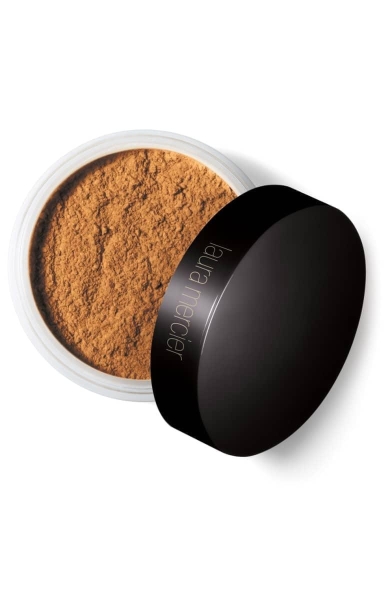 """<p><strong> The Product:</strong> <span>Laura Mercier Translucent Loose Setting Powder</span> ($38)</p> <p><strong> The Rating: </strong> 4.7 stars, over 1,800 reviews </p> <p><strong> Why Customers Love It: </strong> Keep makeup looking fresh and finished for hours with this setting powder. This reviewer was shocked at the results. """"I didn't know what a difference it would make until I tried it. Immediately, my skin looked more even and radiant. But, the major difference shows through in the afternoon. My makeup still looks fresh.""""</p>"""