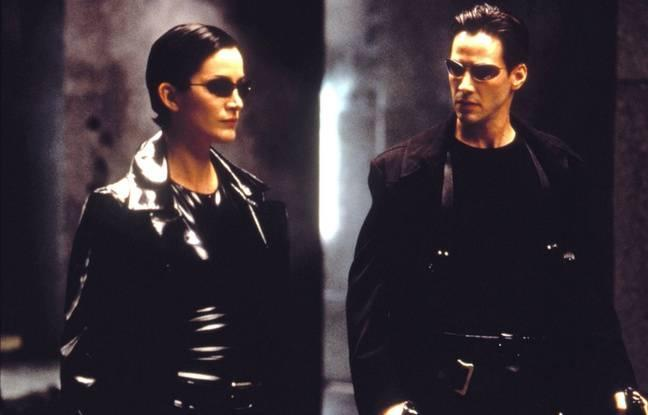 Keanu Reeves et Carrie-Ann Moss de retour pour The Matrix 4