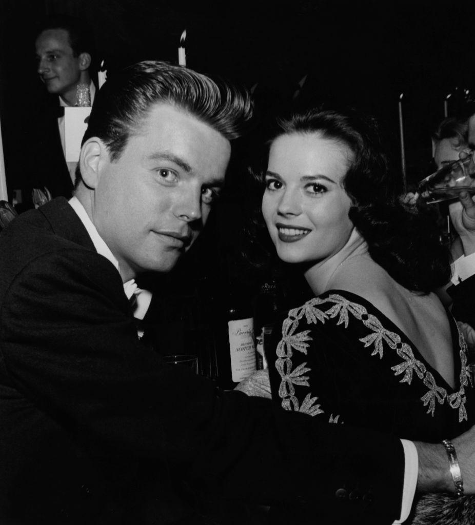 <p>After five years of marriage, Wood and Wagner ended their marriage. Separating in 1961, Wood became involved with her <em>Splendor in the Grass </em>costar, Warren Beatty. </p>