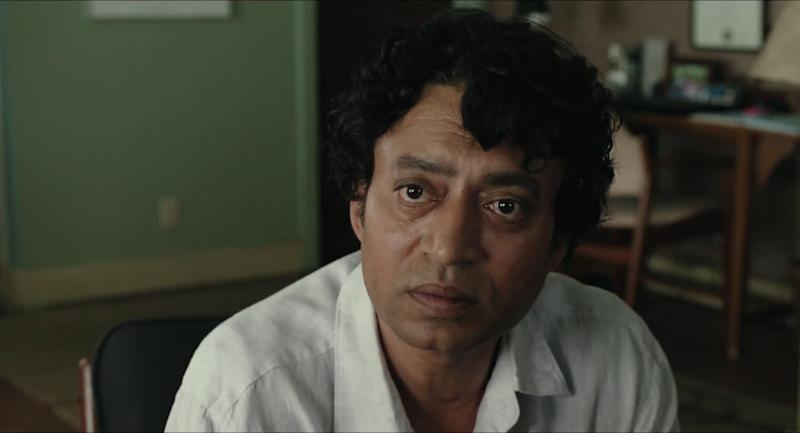 Khan in Life of Pi in 2012 (Credit: Fox)
