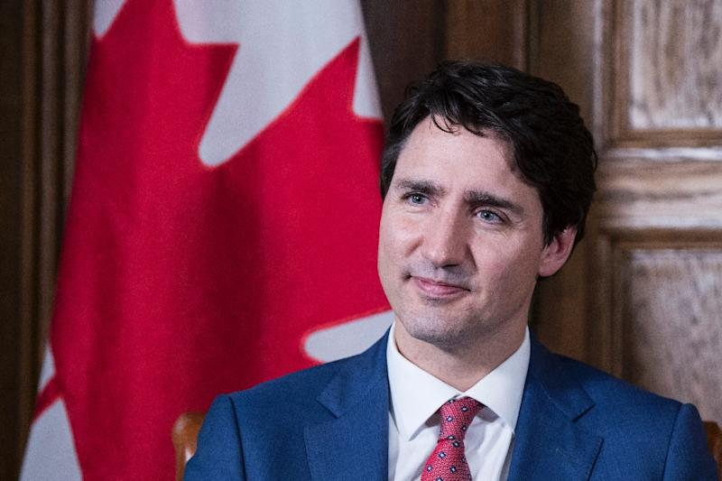 Legalizing weed was a 2015 campaign promise of Canadian Prime Minister Justin Trudeau