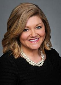 Crystal Anderson, vice president, financial services