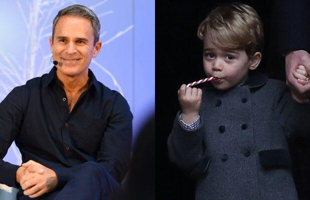 HBO Max Orders Animated Series Based on Gary Janetti's Prince George Parody Instagram Account