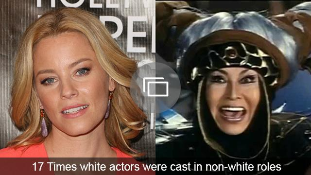 actors cast white roles slideshow