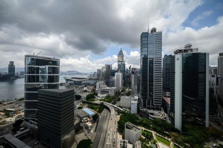 More than 60 people have been charged under Hong Kong's national security law