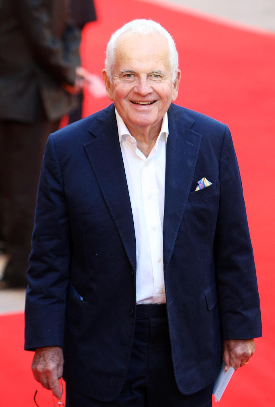 <p>The <strong>Lord of the Rings</strong> actor <span>died from an illness related to Parkinson's disease</span> in June. He was 88. </p>